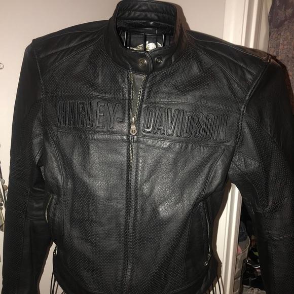 b498eea1e0e Harley-Davidson Jackets   Coats